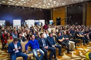 Компания Finpublic приняла участие в крупнейшей банковской конференции Казахстана