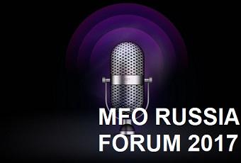 Finpublic выступит партнером MFO RUSSIA FORUM 2017